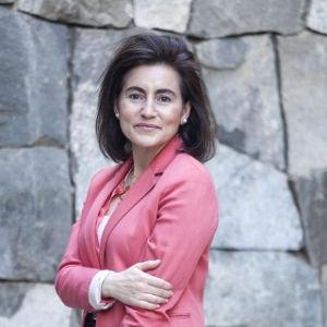 Nuria Encinar Arroyo