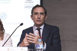 I Congreso AEDEN Asociacion Española de Derecho de la Energia 1