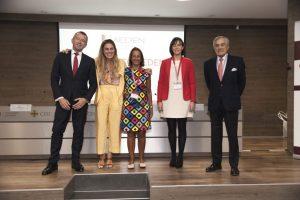 I Congreso AEDEN Asociacion Española de Derecho de la Energia