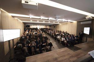 I Congreso AEDEN Asociacion Española de Derecho de la Energia 16