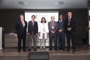 I Congreso AEDEN Asociacion Española de Derecho de la Energia 17