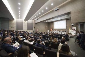 I Congreso AEDEN Asociacion Española de Derecho de la Energia 19