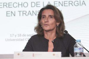 I Congreso AEDEN Asociacion Española de Derecho de la Energia 21