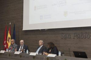 I Congreso AEDEN Asociacion Española de Derecho de la Energia 23