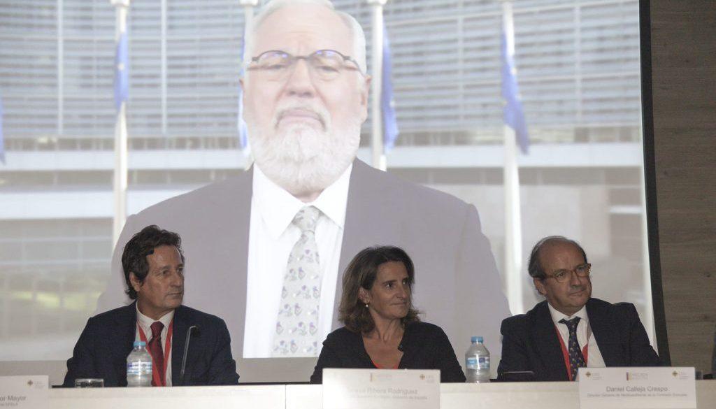 I Congreso AEDEN Asociacion Española de Derecho de la Energia 24