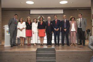I Congreso AEDEN Asociacion Española de Derecho de la Energia 3