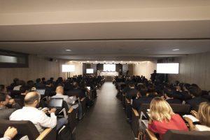 I Congreso AEDEN Asociacion Española de Derecho de la Energia 30
