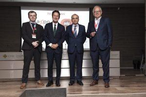 I Congreso AEDEN Asociacion Española de Derecho de la Energia 33