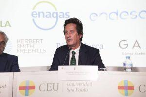 I Congreso AEDEN Asociacion Española de Derecho de la Energia 37