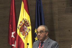 I Congreso AEDEN Asociacion Española de Derecho de la Energia 5