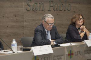 I Congreso AEDEN Asociacion Española de Derecho de la Energia 6