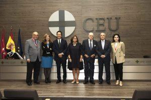 I Congreso AEDEN Asociacion Española de Derecho de la Energia 9