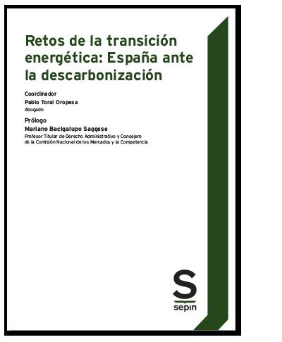Retos de la transición energética: España ante la descarbonización
